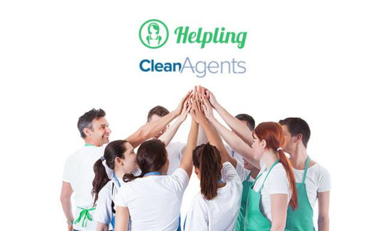 CleanAgents: One Of Our Clients Gets Acquired By Helpling.de