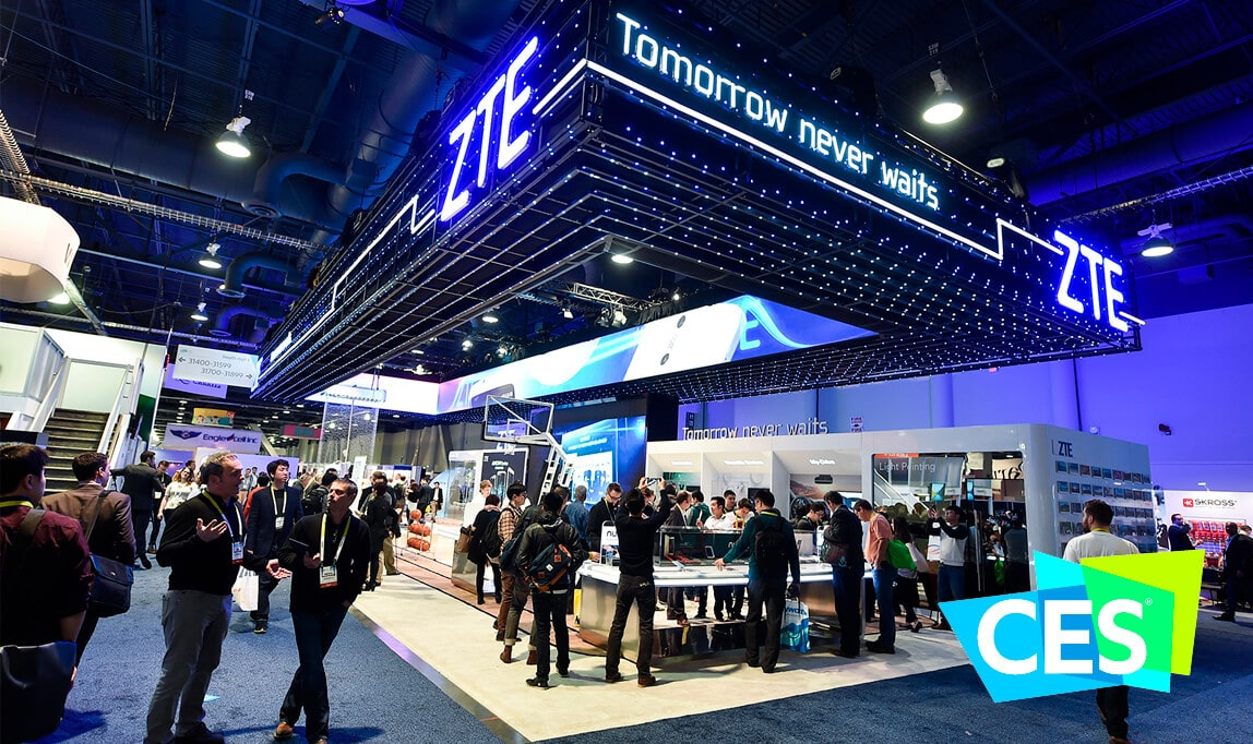 Redwerk's report on CES 2016 in Las Vegas