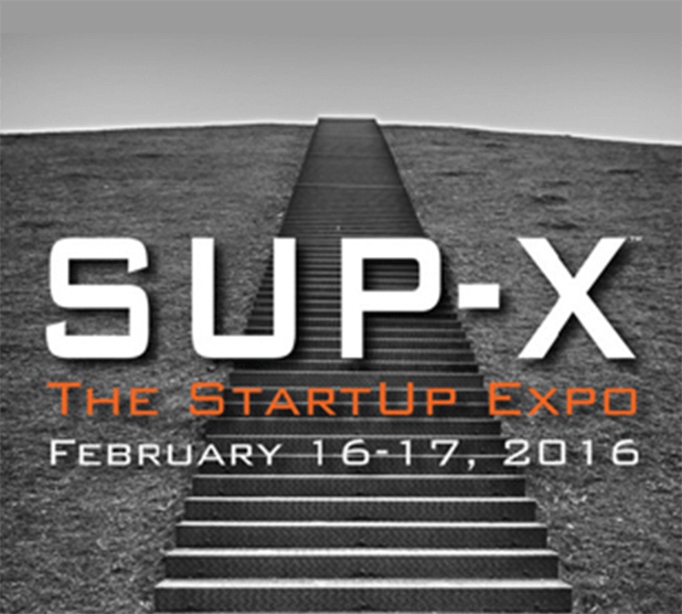 SUP-X Startup exhibition in Top tech events 2016 guide by Redwerk