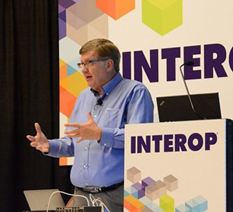Interop in Top tech events 2016, Q2 - guide by Redwerk