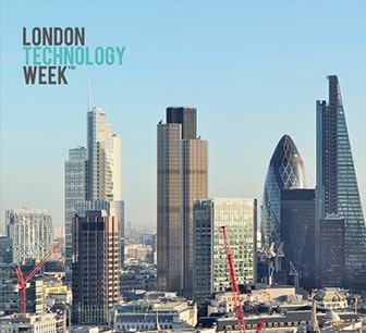 London Technology Week in Top tech events 2016, Q2 - guide by Redwerk