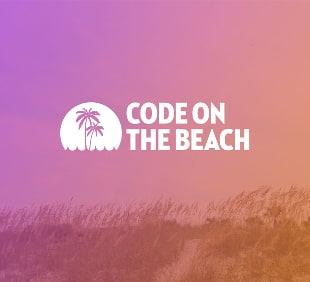 Code on the Beach in Top tech events 2016, Q3 - guide by Redwerk