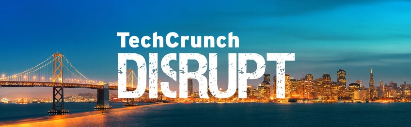 TechCrunch Disrupt in Top tech events 2016, Q3 - guide by Redwerk