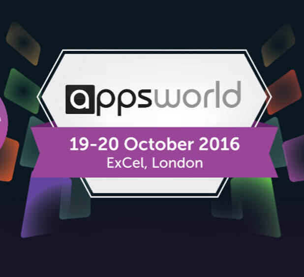Apps World Europe in Top tech events 2016, Q4 - guide by Redwerk