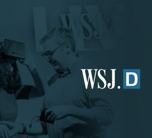 WSJ.D in Top tech events 2016, Q4 - guide by Redwerk