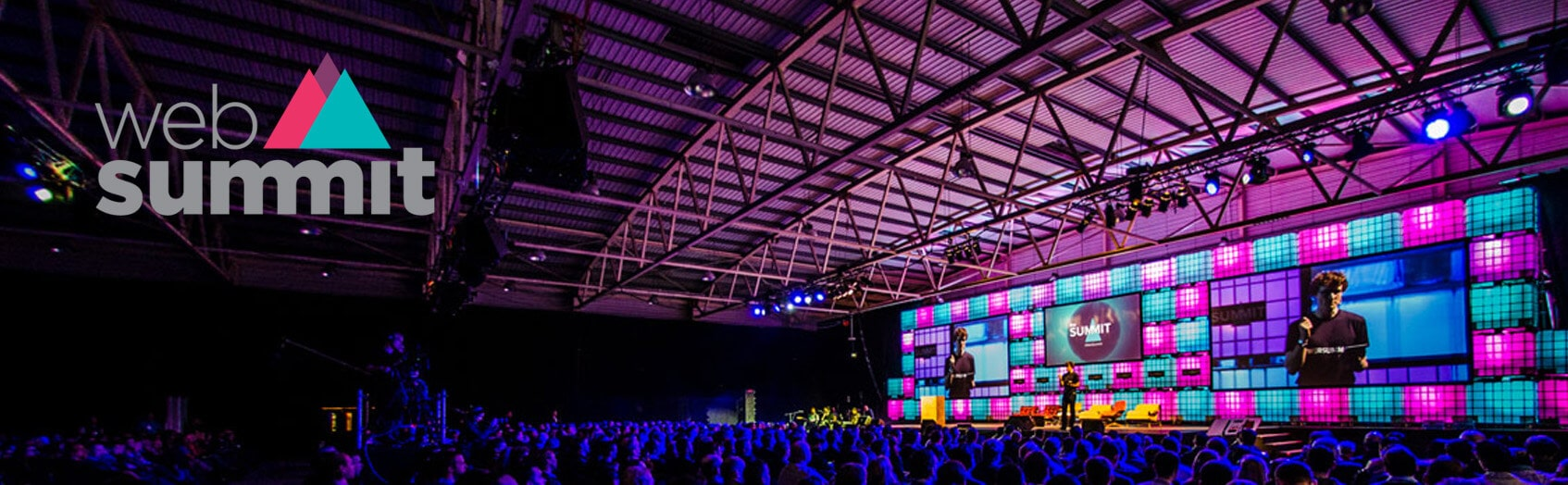 Web Summit in Top tech events 2016, Q4 - guide by Redwerk
