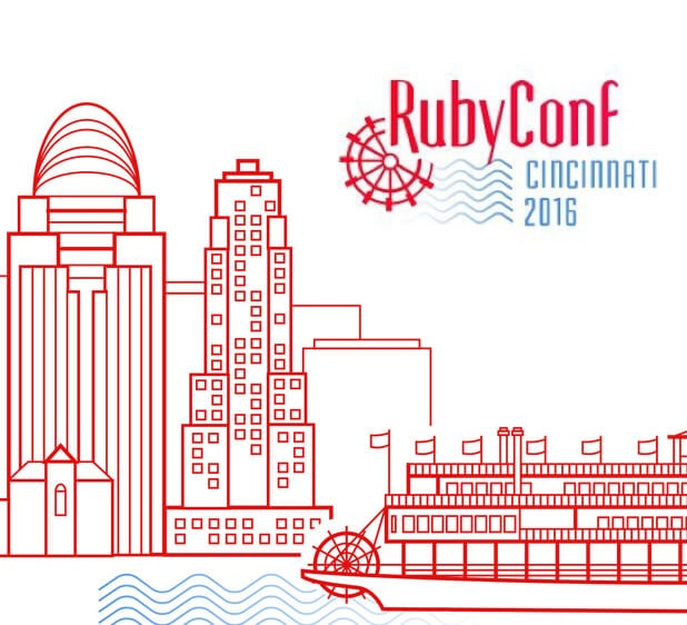 RubyConf in Top tech events 2016, Q4 - guide by Redwerk