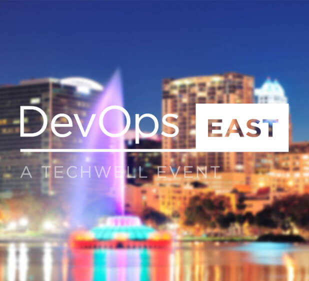 DevOps East Conference in Top tech events 2016, Q4 - guide by Redwerk