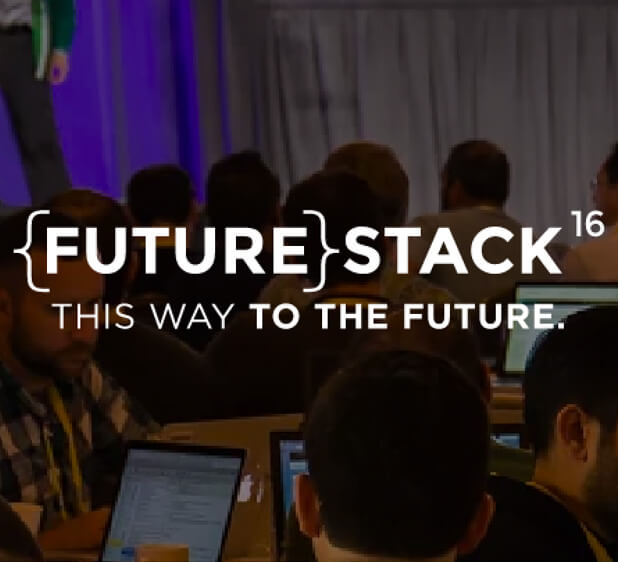 FutureStack in Top tech events 2016, Q4 - guide by Redwerk