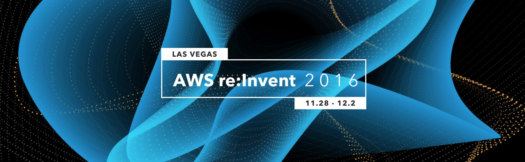 AWS re:Invent in Top tech events 2016, Q4 - guide by Redwerk