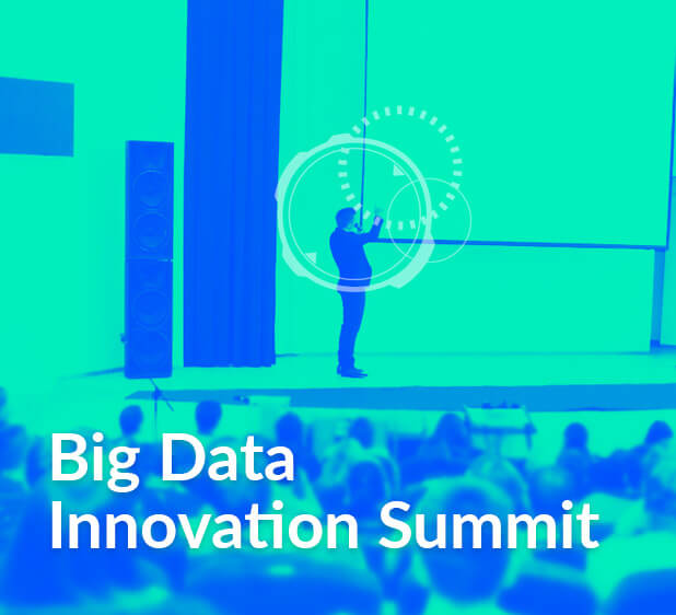 Big Data Innovation Summit in Top tech events 2017, Q1 - guide by Redwerk
