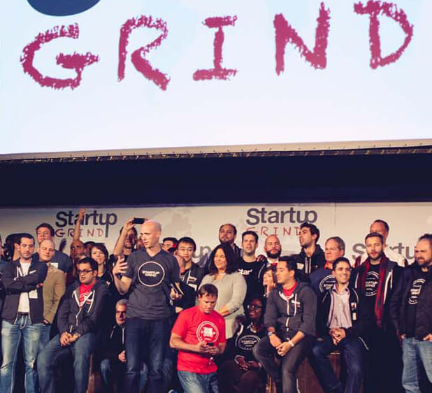 Startup Grind in Top tech events 2017, Q1 - guide by Redwerk