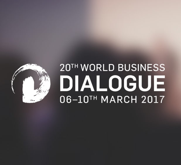The World Business Dialogue in Top tech events 2017, Q1 - guide by Redwerk