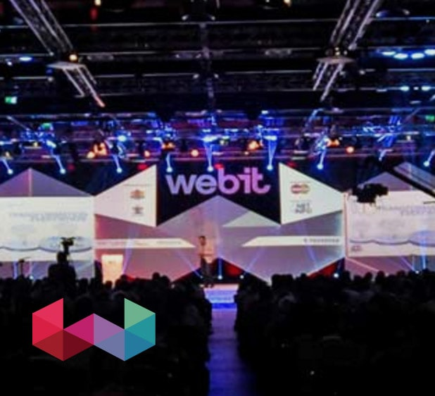 Webit Festival in Top tech events 2017, Q2 - guide by Redwerk