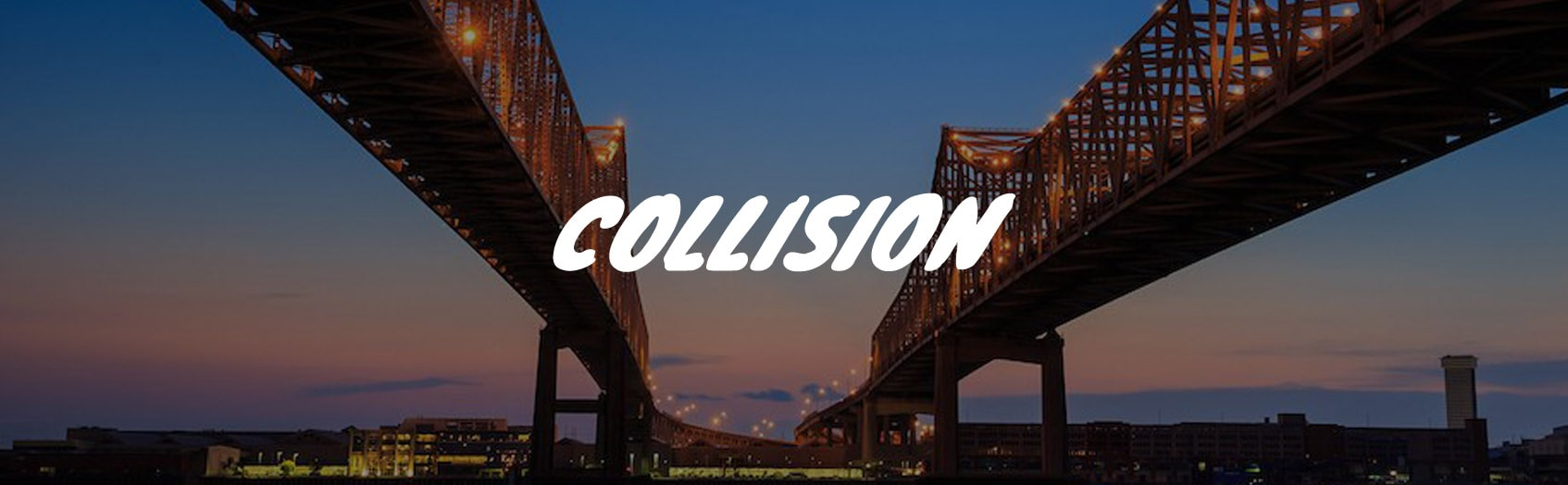 Collision in Top tech events 2017, Q2 - guide by Redwerk