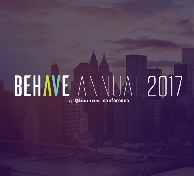 Behave Annual in Top tech events 2017, Q2- guide by Redwerk