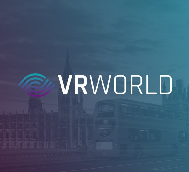 VR World in Top tech events 2017, Q2 - guide by Redwerk