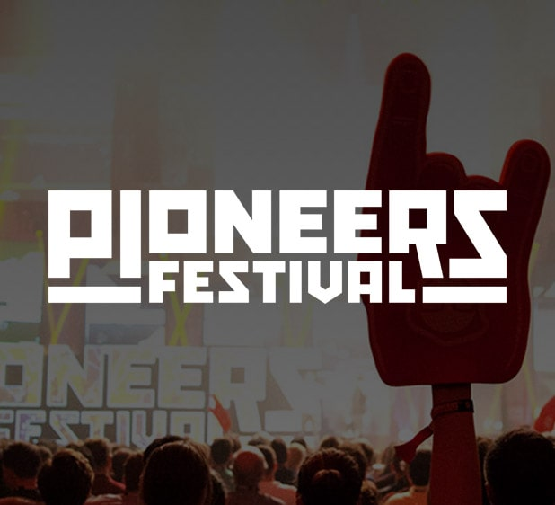 Pioneers Festival in Top tech events 2017, Q2 - guide by Redwerk