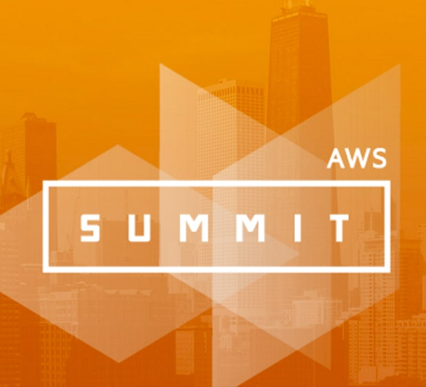 AWS Summit in Top tech events 2017, Q3 - guide by Redwerk
