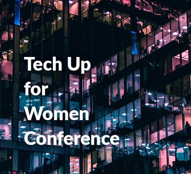 Tech Up For Women in New York City
