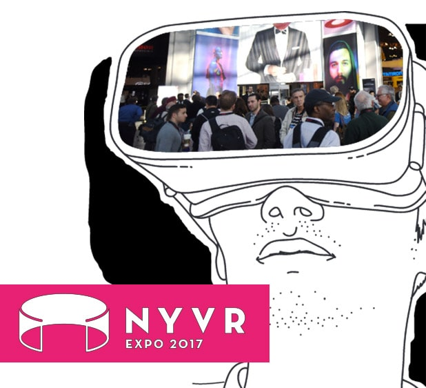NYVR Expo in New York City