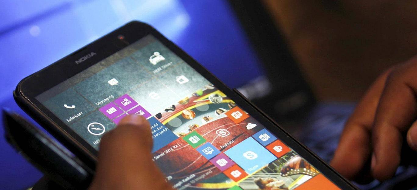 Windows Phone Mobile App Development by Skilled Developers of Redwerk