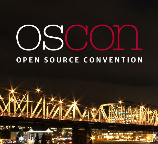 O'Reilly Open Source Convention