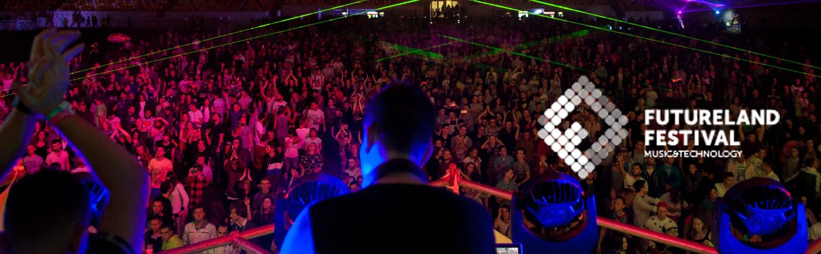 Futureland Festival