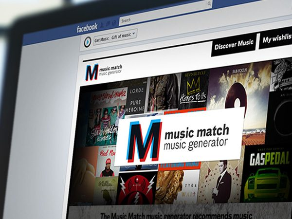 .NET offshore development by Redwerk developers for Universal Music Group: Updating a Facebook app
