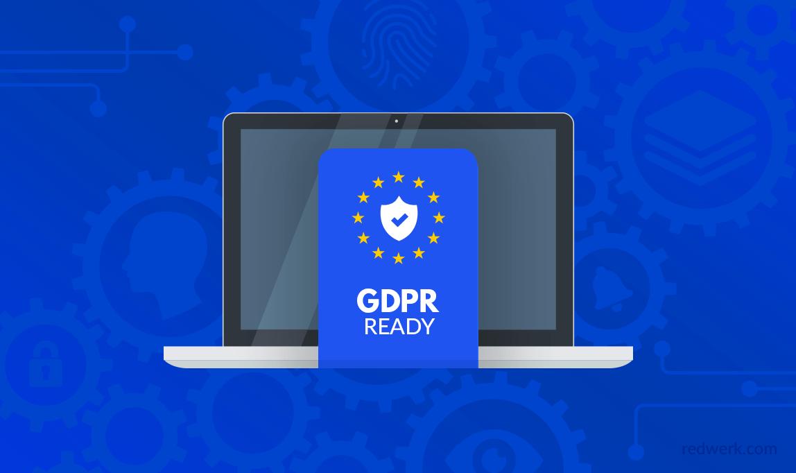 EU GDPR Compliance Checklist: Redwerk's Experience