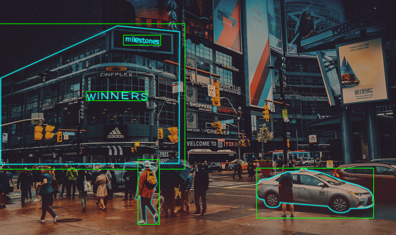 How Businesses Can Apply Computer Vision