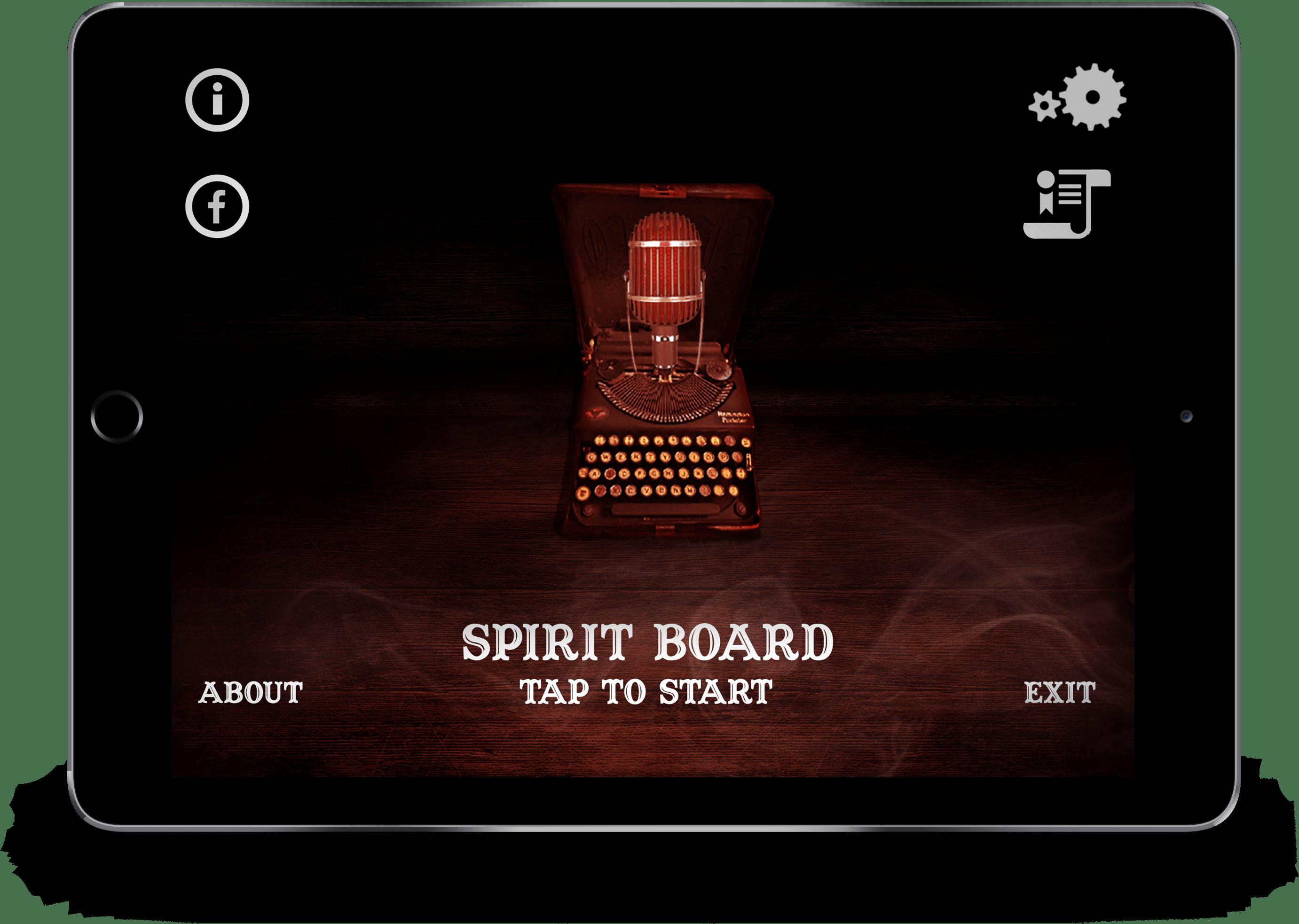 Spirit Board Game Case Study Redwerk