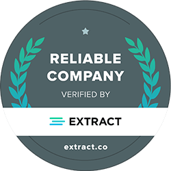 Software development outsource company Redwerk on extract.co
