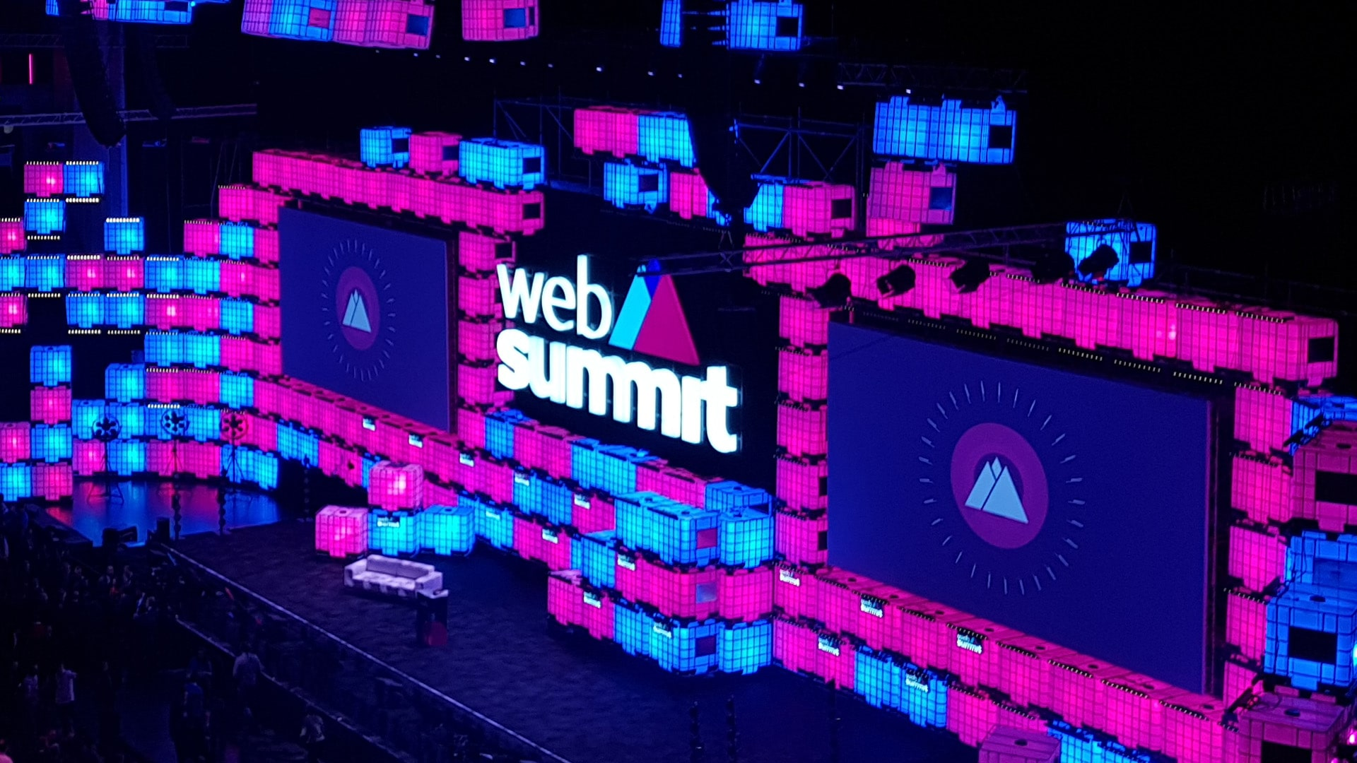 Effective Web Summit 2018  Redwerk's Short Notes