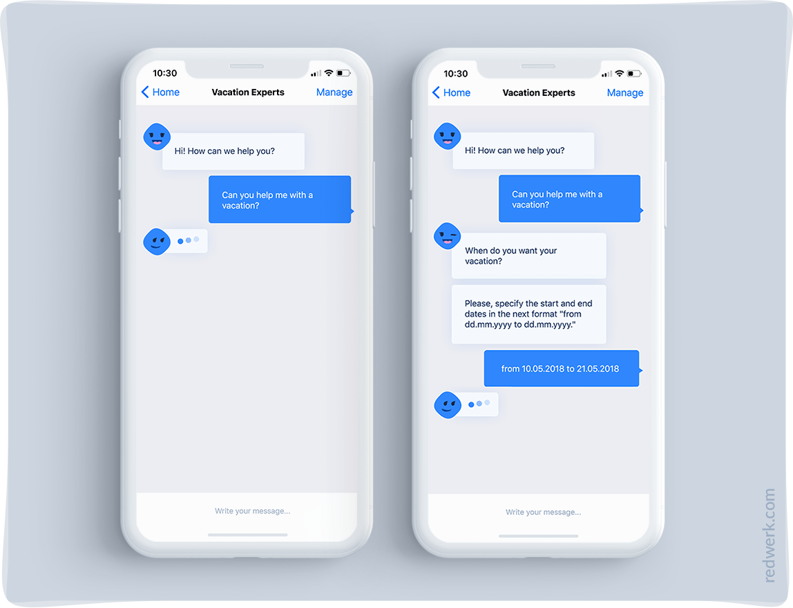 SaaS and Chatbots