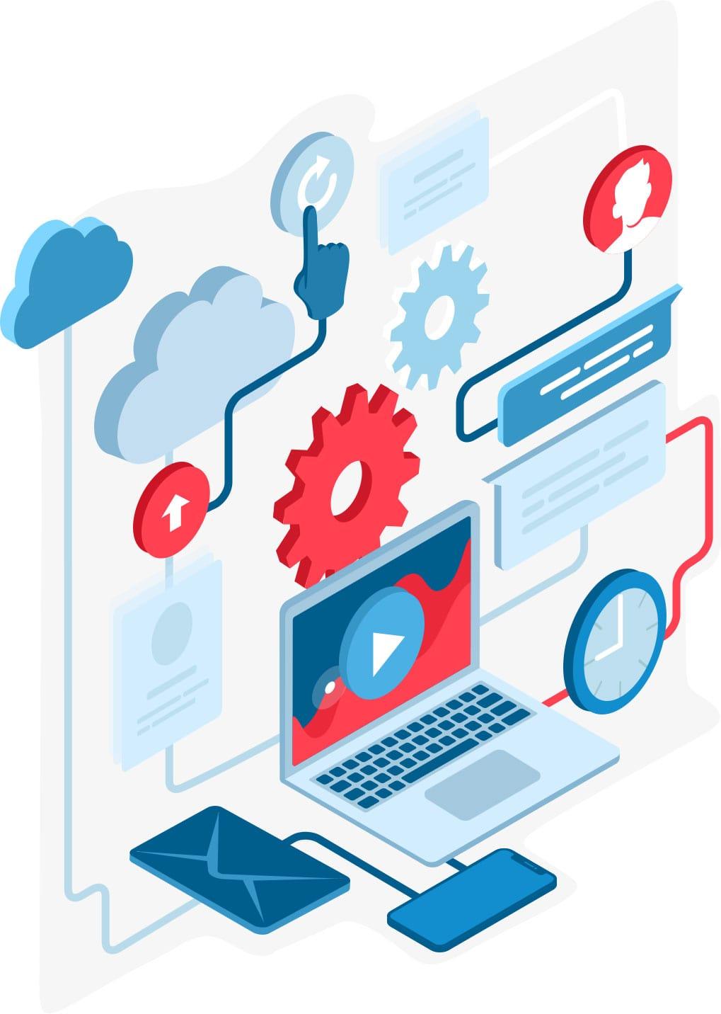 ERP Software Development - CRM Development Services | Redwerk