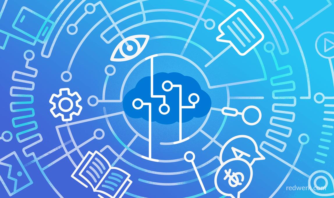 Microsoft Azure Cognitive Services   Redwerk