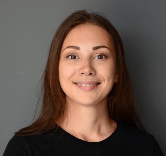 Evgeniia, QA Engineer at Redwerk