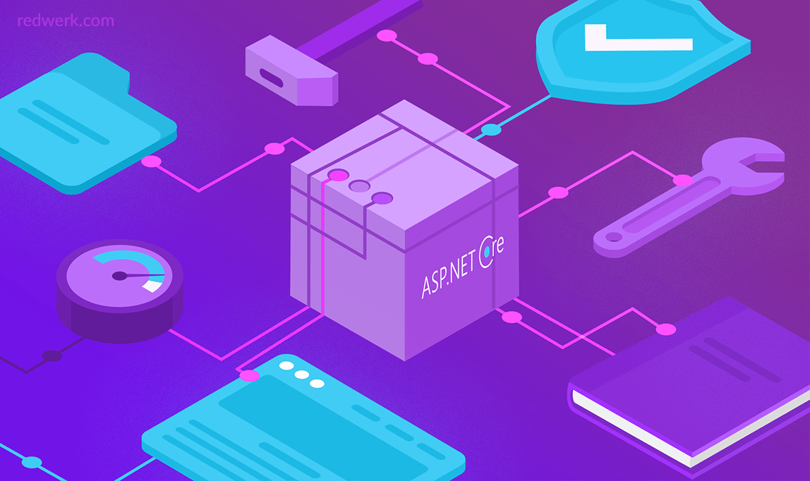 ASP.NET Core Framework Introduction