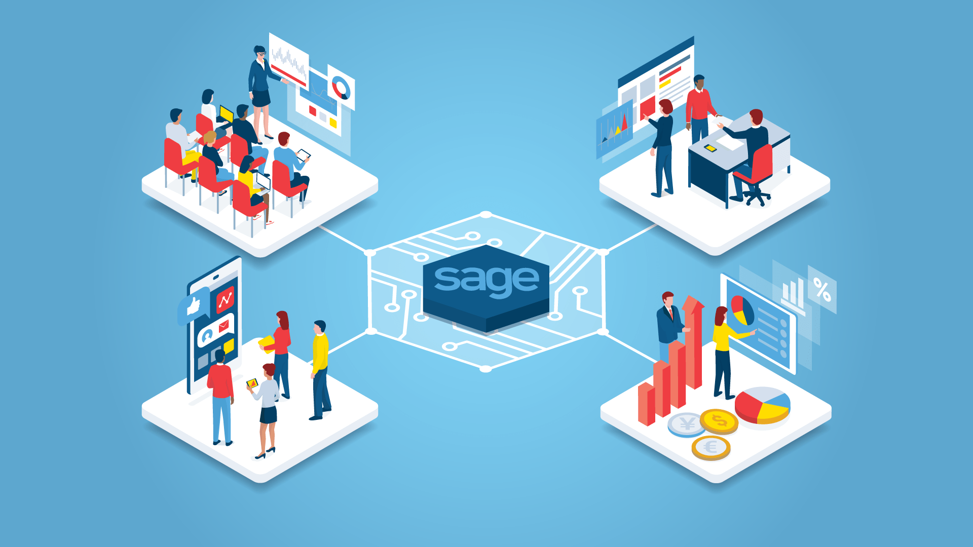 Your Guide to Sage SDK