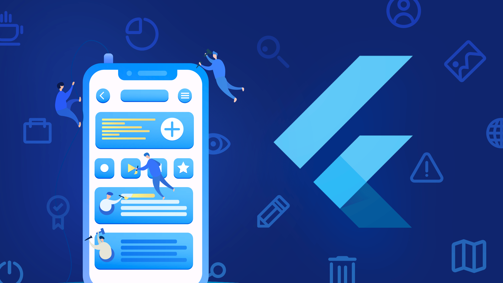 Flutter: Pros and Cons for App Development