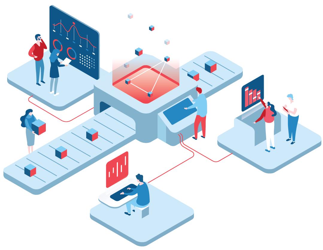 Enterprise Software Development | Redwerk