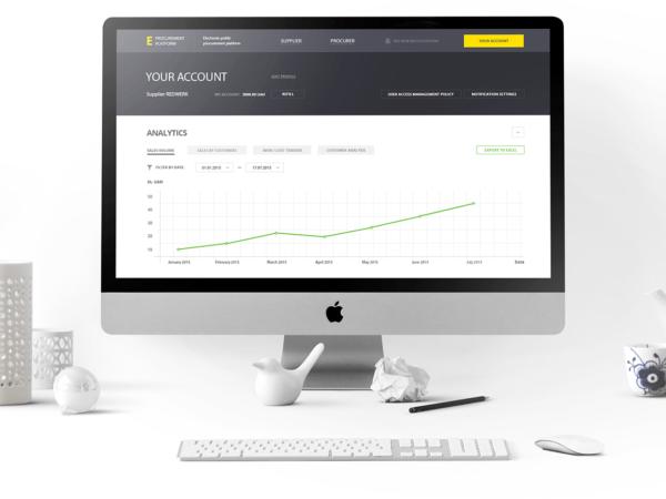 ProZorro Marketplace