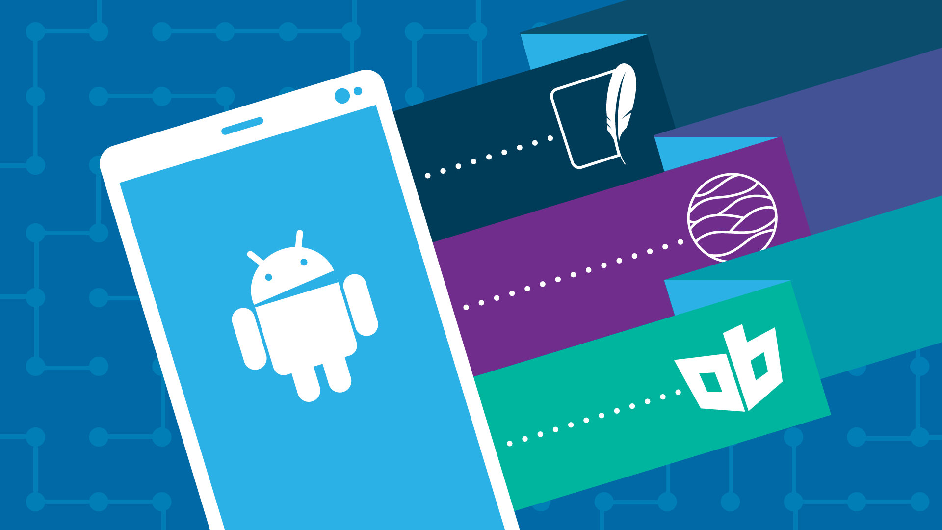 SQLite vs Realm vs ObjectBox: Complex data queries in Android databases