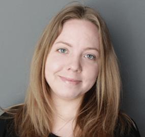 Alexandra, QA Engineer at Redwerk