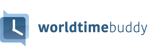 WorldtimeBuddy