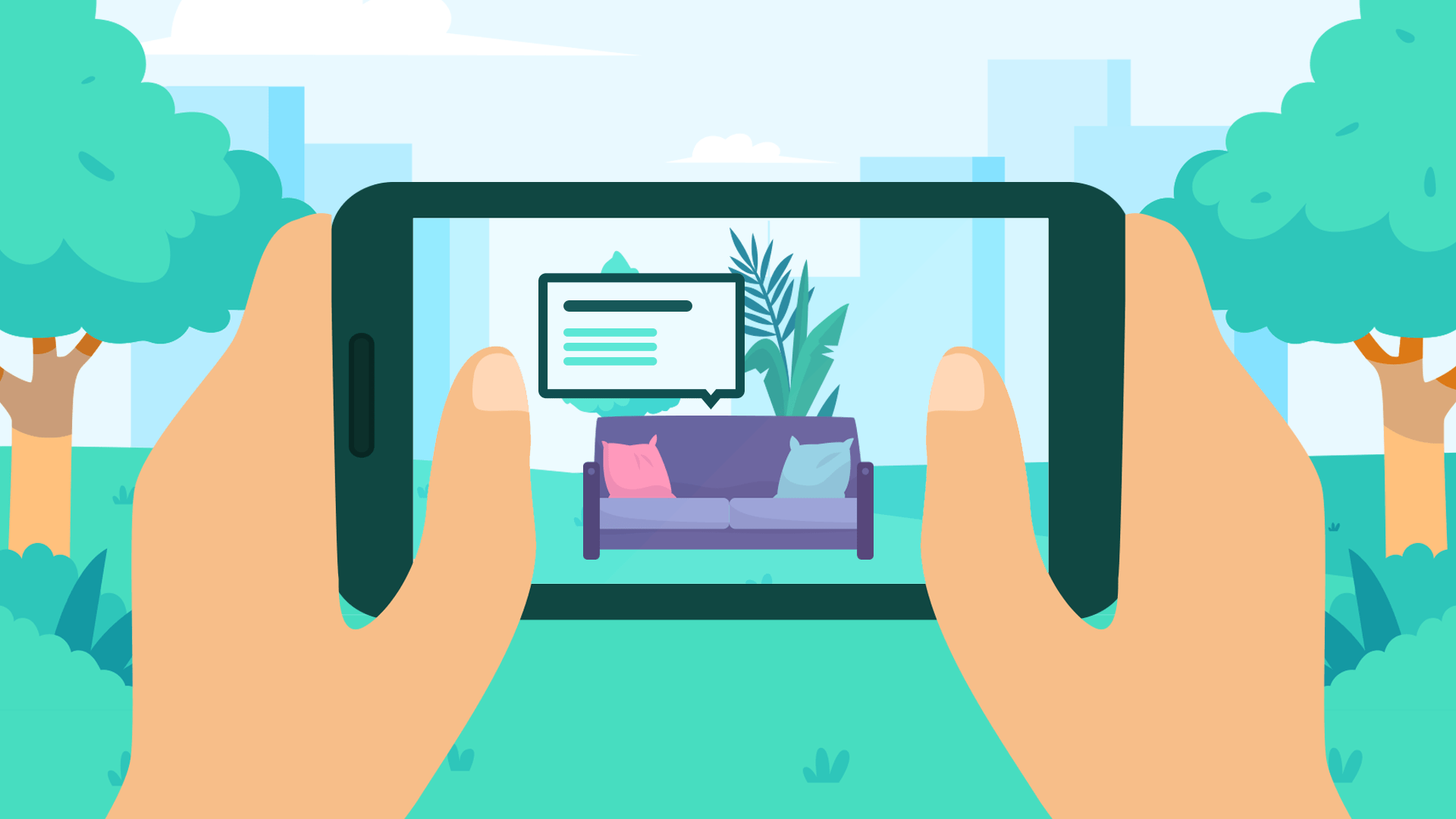 Augmented Reality in Business: Benefits