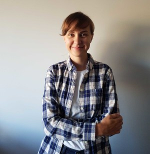 Mariia, Project Manager at Redwerk