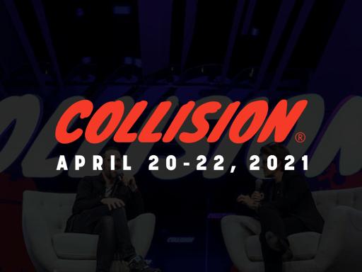 Collision, April 20-22, Toronto, Canada, virtual