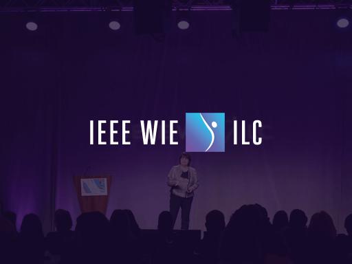 The IEEE Women in Engineering International Leadership Conference, April 27-30, global, virtual
